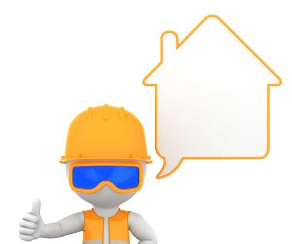 Contact San Luis Obispo Full Service Contractor
