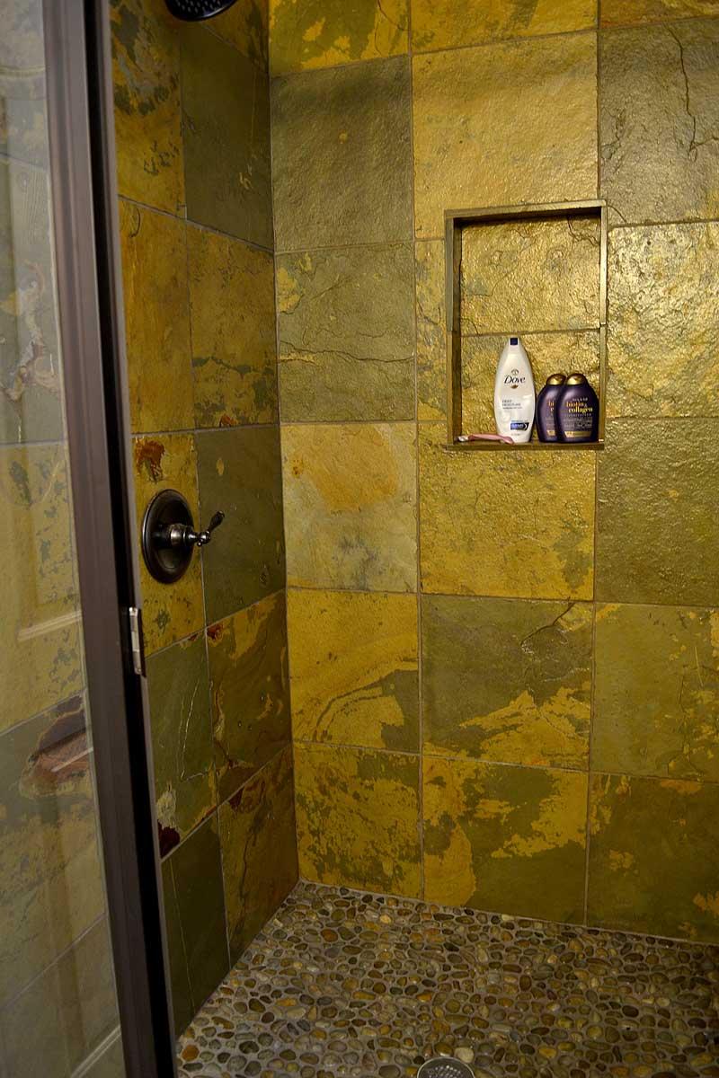 Kitchen Bath Remodel Paso Robles Artifex Industries - Bathroom remodel san luis obispo