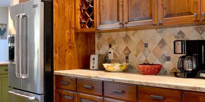 Kitchen Cabinetry San Luis Obispo Home Remodels
